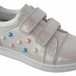 Детские ортопедические кроссовки Minimen для девочек р. 31 - 36