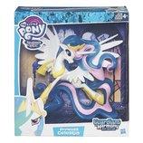 My Little Pony Guardians of Harmony Princess Celestia Моя маленькая пони фигурка Селестия