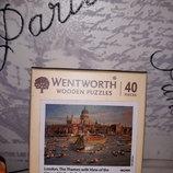 Деревянные пазлы Wentworth. Male in the United Kingdom