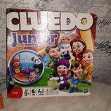 Настольная игра Hasbro Cluedo Junior