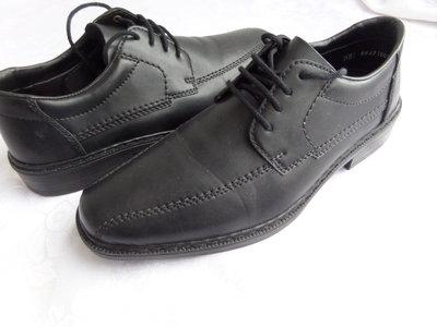 Туфли Rieker оригинал размер 41-42-длина стельки 27