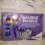 Новые пазлы Double Pbzzle Malaysia