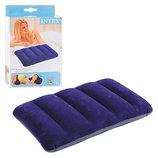 Надувная подушка 48х32 см Intex 68672