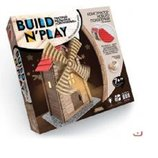 Конструктор Build and play Данко Тойс Мельница Млин