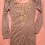 Туника,платье 42-44р