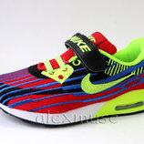 Детские кроссовки, реплика Nike Air Max