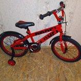 Профи Флеш 12 14 18 дюймов велосипед двухколесный детский Profi Flash