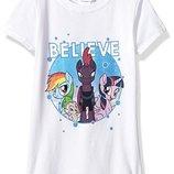 футболка Little Pony на девочку 4 года