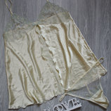 Эротический комплект пеньюар стринги р. 54-56