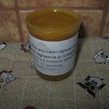 Мазь от варикоза и гемороя на пчелином подморе и прополисе