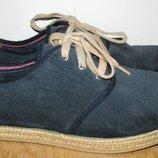 Летние туфли Marks&Spenser. 43 размер. 28 см