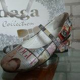 Новая обувь MINI LEYDI Турция