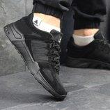 Кроссовки мужские Adidas Equipment Black