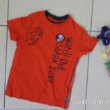 Mexx 110-116см футболка