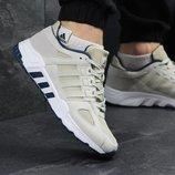 Кроссовки мужские Adidas Equipment beige