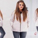 Куртка в расцвтках, 46 L , 48 XL , 50 XXL , 52 3XL , 54 4XL , 56 5XL