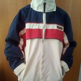 Курточка теплая на 8-9 лет