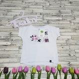 Красивая футболка Smil р.122-140