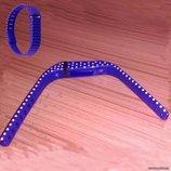 Фиолетовый ремешок для Fitbit flex