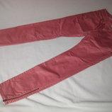Штаны брюки джинсы скинни Esprit Германия размер 38 Новые. Очень качественные, красивые, тянутся. З