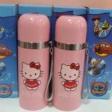 Детский термос Hello Kitty Хеллоу Китти