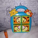 Развивающие кубики пазлы Disney Mattel 2006