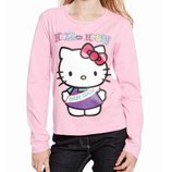 Фирменный реглан Hello Kitty C&A р. 158-164. Акция
