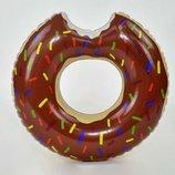 Круг надувной Пончик 80 см