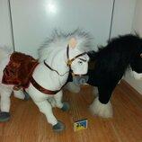 Мягкая игрушка конь Максимус и Ангус из мультфильма Дисней Дісней Disney.