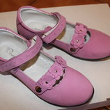 Туфли для девочки Shagovita/