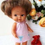 Кукла куколка из Германии