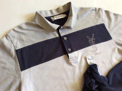 Мужская футболка YVES SAINT LAURENT YSL оригинал размер М  350 грн ... 8867e65637a