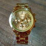 Часы женские наручные MK Dolce gold