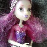 Кукла Монстр Хай, Спектра, светящаяся и музыкальная