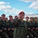 Військова служба за контрактом в Національної гвардії України
