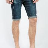 Шорты мужские джинсовые 31-33