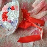Букет невесты букет-дублер