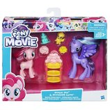 My Little Pony Princess Luna Pinkie Pie Sweet Celebration Май литл пони прнцесса Луна и Пинки пай