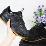 Кроссовки женские Nike Lunar Force LF-1 black
