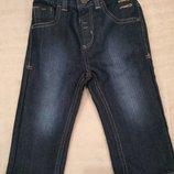 Продам новые,фирменные George,джинсы 1-2 года