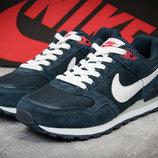 Кроссовки мужские Nike MD Runner, темно-синие