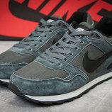 Кроссовки мужские Nike MD Runner, серые