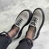Шикарные кожаные женские туфли мокасины на весну Женская обувь весна 2019 36,37,38,39,40