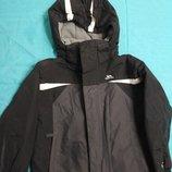 Куртка на флисе Зима Trespass 3 - 4 года