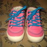 Демисезонные ботиночки Impidimpi оригинал - 23 размер