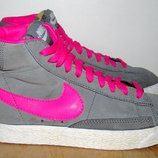 Кроссовки Nike. 35,5 размер. 22.5 см