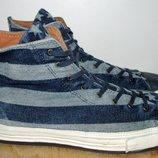 Кеды Converse. 42,5 размер. 28 см