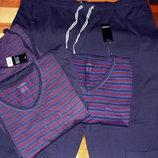 Домашний костюм пижама Livergy Германия l, xl