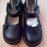 Туфли на девочку фирми M-style