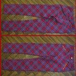 Плотные брючки H&M 8-9лет